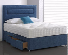 Harmony Ortho BED - medium/firm - DESIGN YOUR OWN BED
